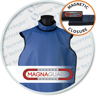Barrier Technologies Protective Lead Aprons